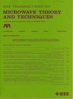 IEEE MTT Cover