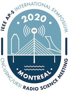 Logo APS-URSI 2020